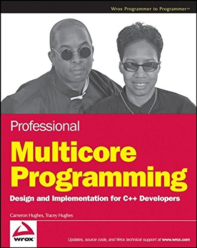 9780470289624: Professional Multicore Programming: Design and Implementation for C++ Developers