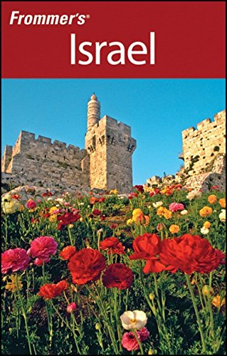 9780470289693: Frommer's Israel (Frommer's Complete Guides)
