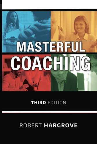 9780470290354: Masterful Coaching