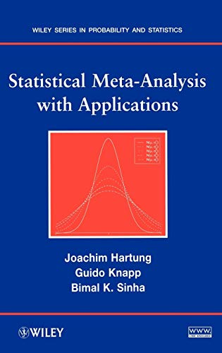 9780470290897: Statistical Meta-Analysis with Applications