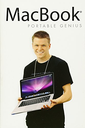 9780470291696: MacBook Portable Genius