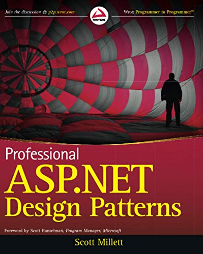 9780470292785: Professional ASP.NET Design Patterns