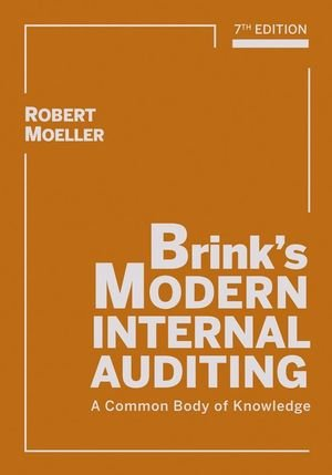 9780470293034: Brink's Modern Internal Auditing: A Common Body of Knowledge