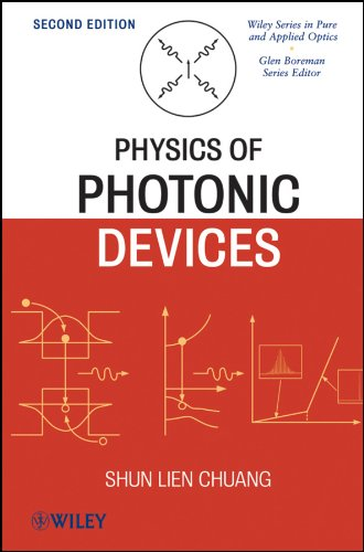 9780470293195: Physics of Photonic Devices