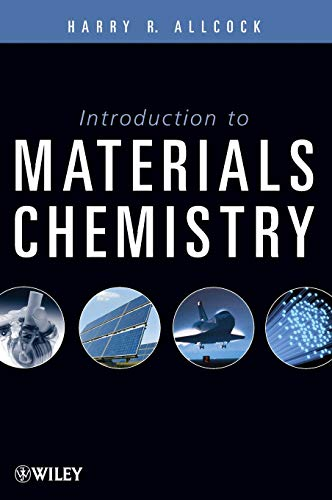 9780470293331: Introduction to Materials Chemistry