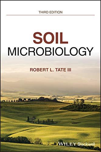 9780470311103: Soil Microbiology