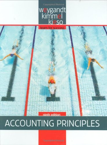 9780470317549: Accounting Principles