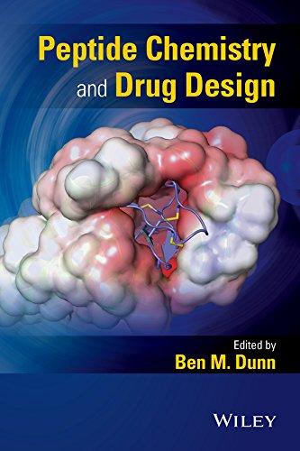 9780470317617: Peptide Chemistry and Drug Design