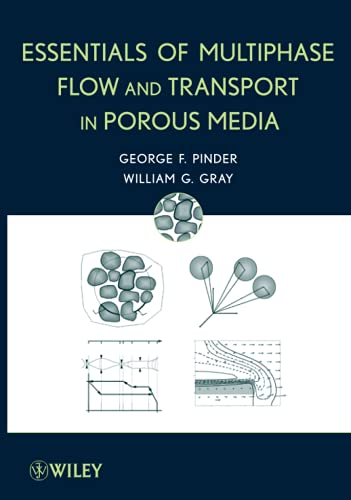 9780470317624: Essentials of Multiphase Flow in Porous Media