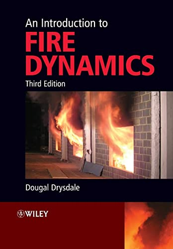 9780470319031: An Introduction to Fire Dynamics