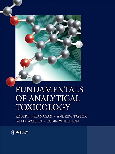9780470319345: Fundamentals of Analytical Toxicology