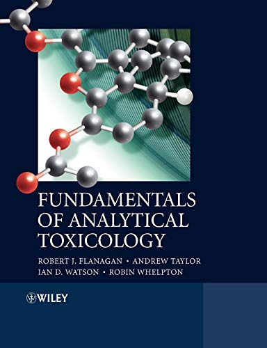 9780470319352: Fundamentals of Analytical Toxicology