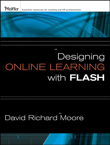 9780470322635: Designing Online Learning with Flash