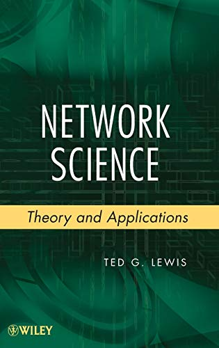9780470331880: Network Science: Theory and Applications