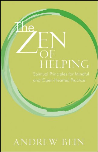 9780470333099: The Zen of Helping: Spiritual Principles for Mindful and Open-Hearted Practice