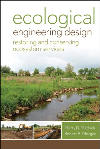 9780470345146: Ecological Engineering Design: Restoring and Conserving Ecosystem Services