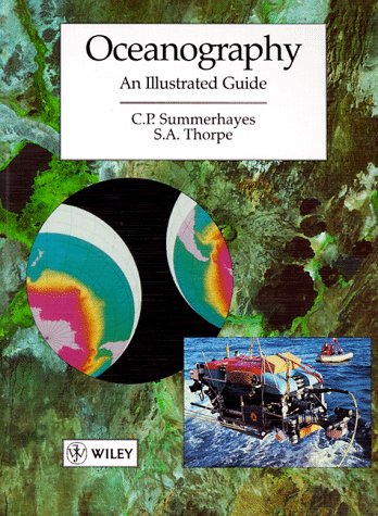 9780470345375: Oceanography: An Illustrated Text