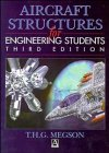 9780470349373: Aircraft Structures for Engineering Students