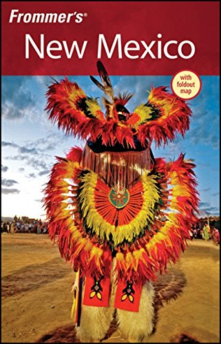 9780470371862: Frommer's New Mexico (Frommer's Complete Guides)