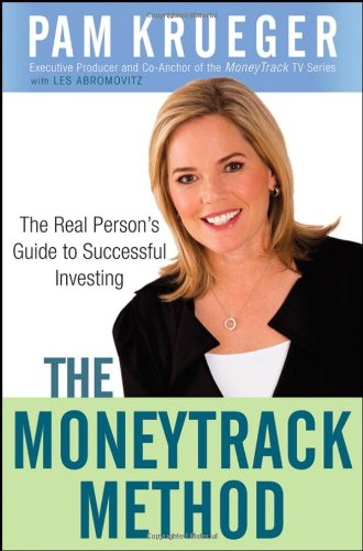 9780470372326: The MoneyTrack Method: A Step-by-Step Guide to Investing Like the Pros