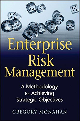 9780470372333: Enterprise Risk Management: A Methodology for Achieving Strategic Objectives