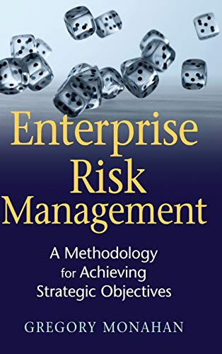 9780470372333: Risk Management: A Methodology for Achieving Strategic Objectives (Wiley and SAS Business Series)