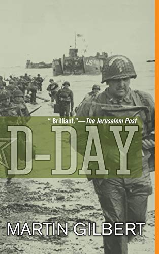 9780470373019: D-Day (Turning Points in History)