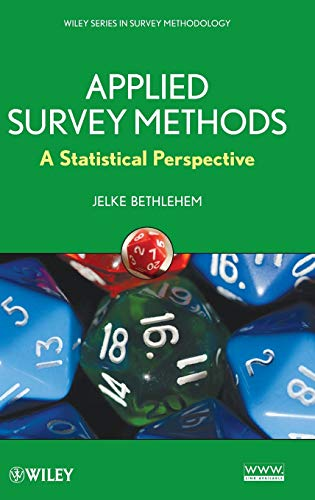 9780470373088: Applied Survey Methods: A Statistical Perspective