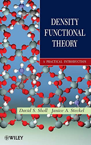 9780470373170: Density Functional Theory: A Practical Introduction