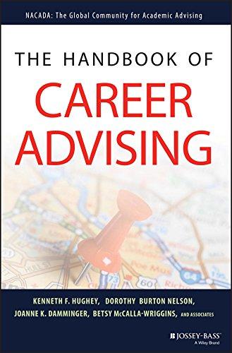 9780470373682: The Handbook of Career Advising
