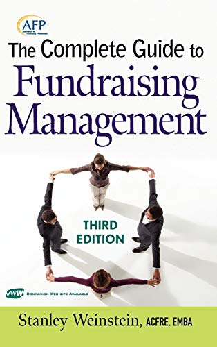 9780470375068: The Complete Guide to Fundraising Management