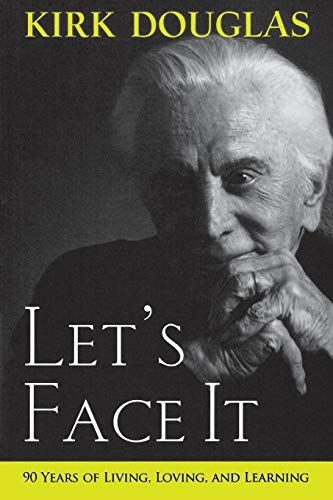 9780470376171: Let's Face It: 90 Years of Living, Loving, and Learning