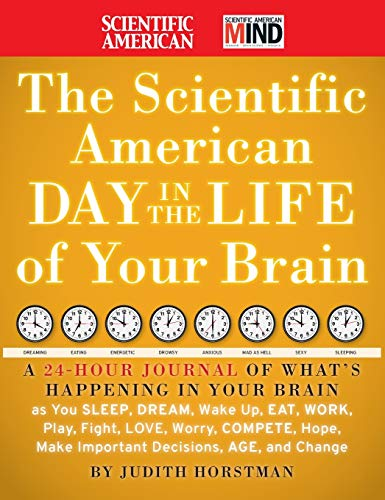 9780470376232: The Scientific American Day in the Life of Your Brain