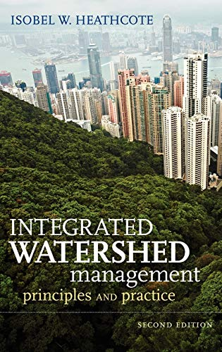 9780470376256: Integrated Watershed Management: Principles and Practice