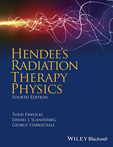 Hendeeandapos;s Radiation Therapy Physics: Pawlicki, Todd