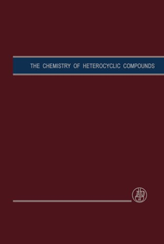 9780470377192: Heterocyclic Compounds with Indole and Carbazole Systems (Chemistry of Heterocyclic Compounds: A Series Of Monographs)