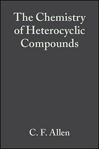 Six-membered Heterocyclic Nitrogen Compounds with Three Condensed Rings (Hardback): C. F. Allen