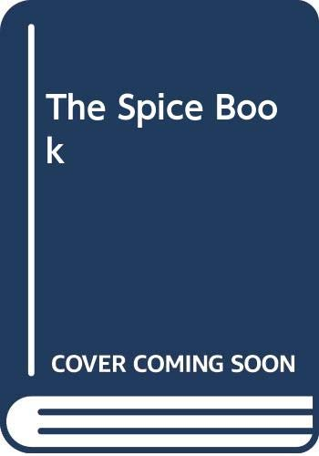 9780470379233: The Spice Book