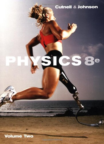 9780470379257: Physics 8e, Vol. 2