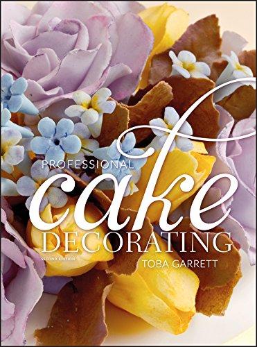 9780470380093: Professional Cake Decorating