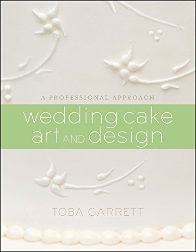 9780470381335: Wedding Cake Art and Design: A Professional Approach