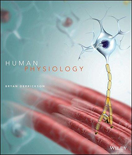 9780470381403: Human Physiology