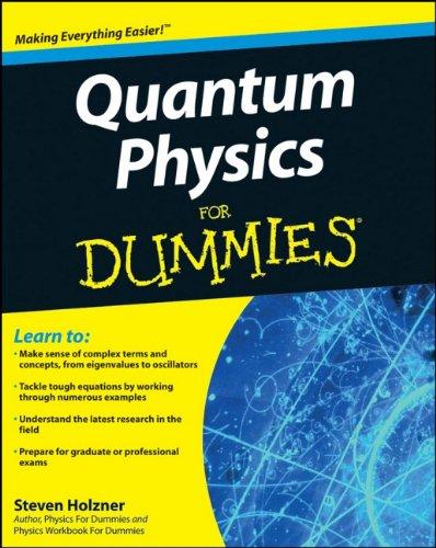 9780470381885: Quantum Physics For Dummies