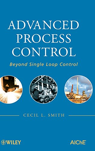 9780470381977: Advanced Process Control: Beyond Single Loop Control