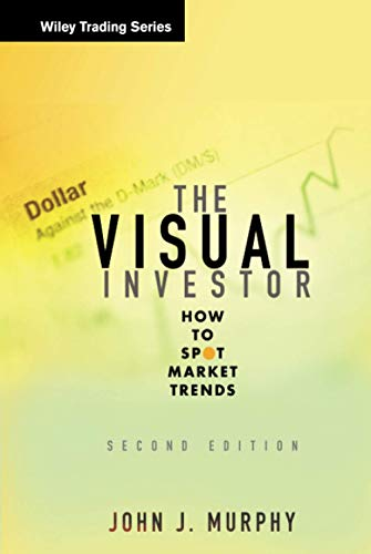 9780470382059: The Visual Investor: How to Spot Market Trends
