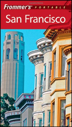 9780470382202: Frommer's Portable San Francisco