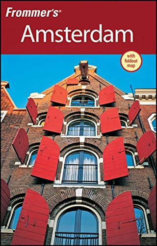 9780470382257: Frommer's Amsterdam (Frommer's Complete Guides)