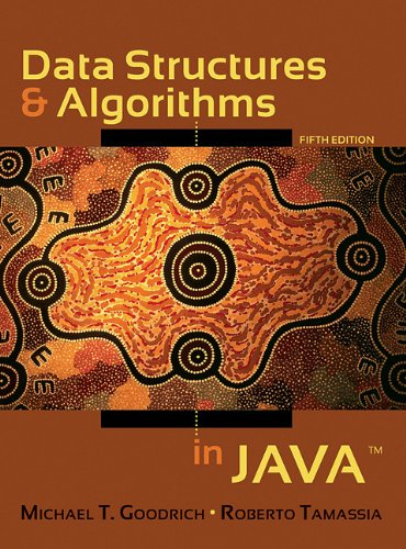 9780470383261: Data Structures and Algorithms in Java