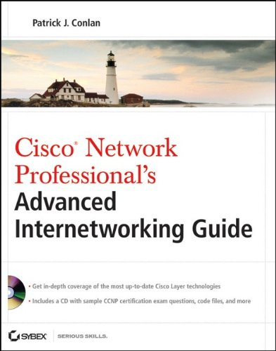 9780470383605: Cisco Network Professional's Advanced Internetworking Guide (CCNP Series)