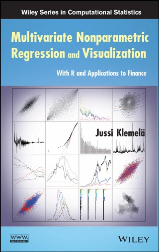 9780470384428: Multivariate Nonparametric Regression and Visualization: With R and Applications to Finance (Wiley Series in Computational Statistics)
